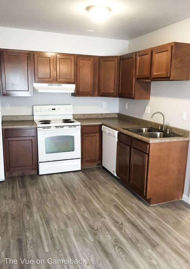 2 Bedrooms 1 Bathroom Apartment for rent at 4802 N. 15th Ave in Phoenix, AZ