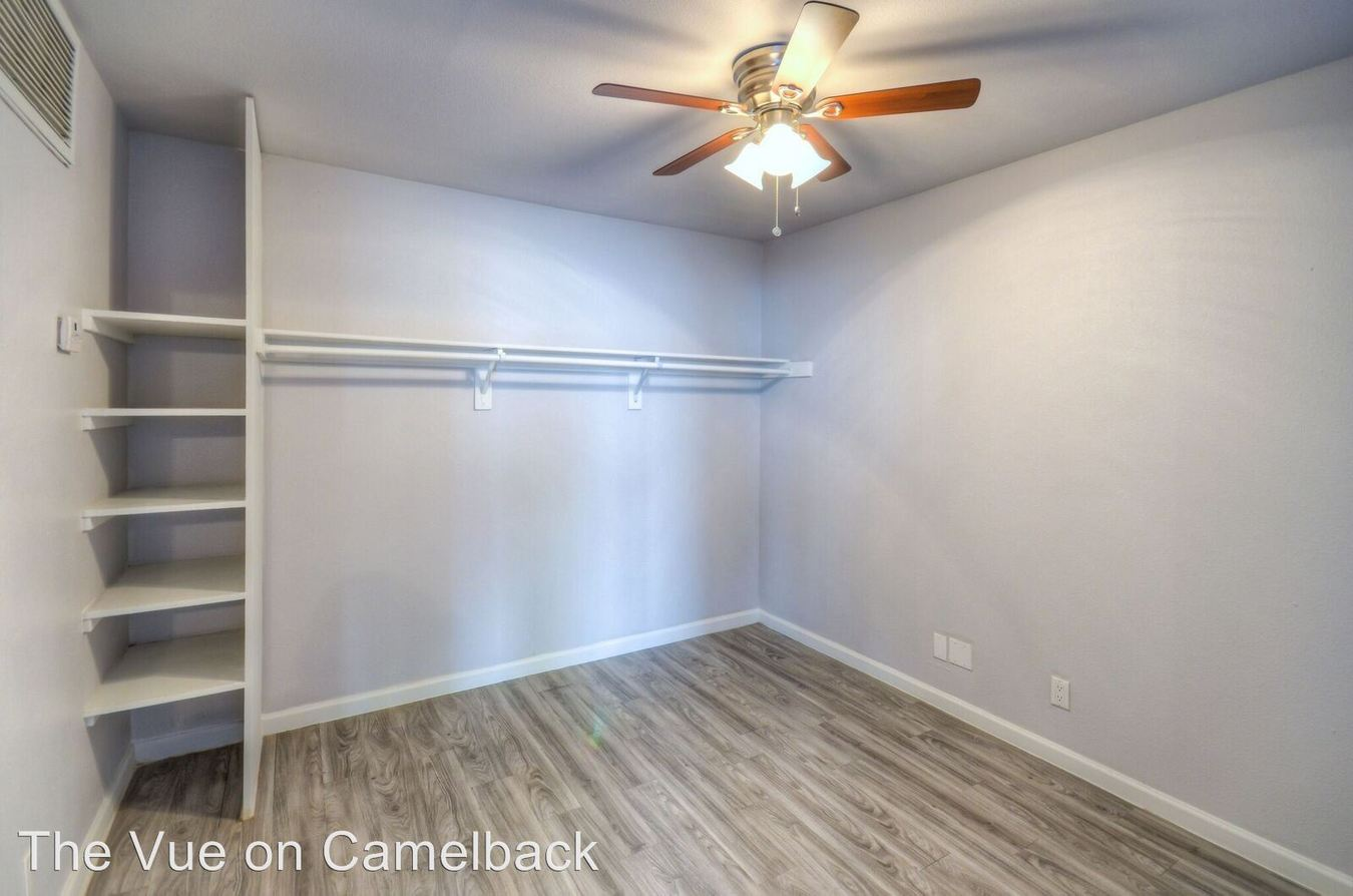 1 Bedroom 1 Bathroom Apartment for rent at 4802 N. 15th Ave in Phoenix, AZ