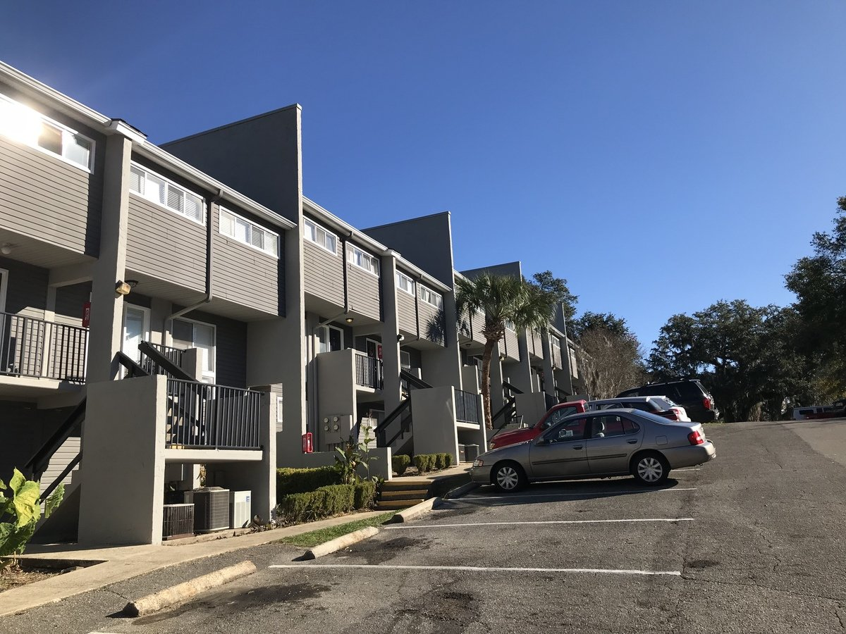 The Lofts At Lake Ella Apartments Tallahassee Fl