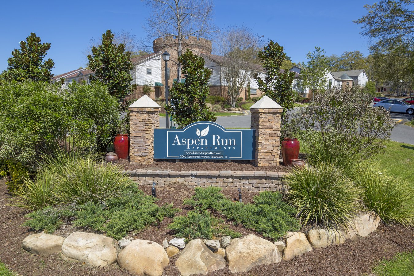 2 Bedrooms 1 Bathroom Apartment for rent at Aspen Run Apartments in Tallahassee, FL