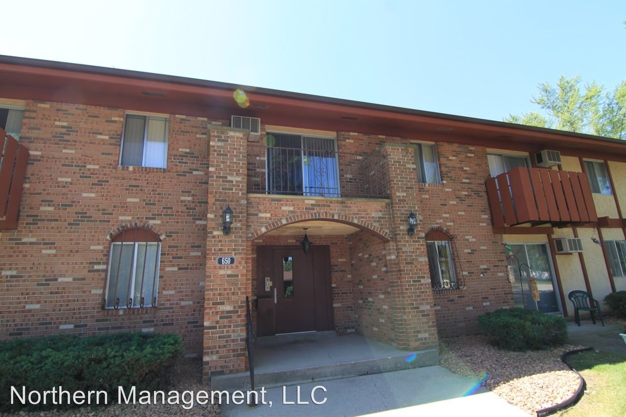1 Bedroom 1 Bathroom Apartment for rent at 650 E. 2nd Street in Fond Du Lac, WI