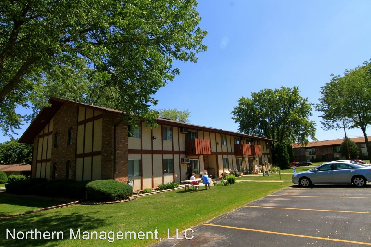 2 Bedrooms 1 Bathroom Apartment for rent at 650 E. 2nd Street in Fond Du Lac, WI