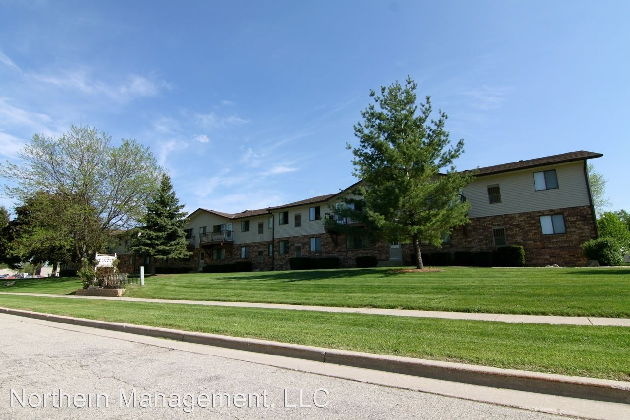 2 Bedrooms 1 Bathroom Apartment for rent at N114 W15775 - W15929 Sylvan Cr in Germantown, WI