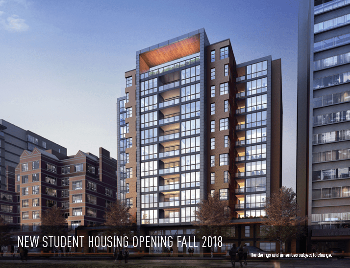The Hub Ann Arbor