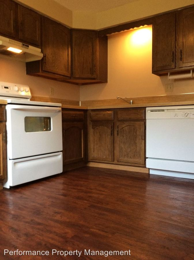 2 Bedrooms 1 Bathroom Apartment for rent at 424 N. 4th in Seward, NE