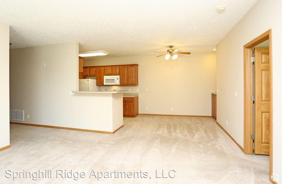 1 Bedroom 1 Bathroom Apartment for rent at 15735 Rosewood Street in Omaha, NE