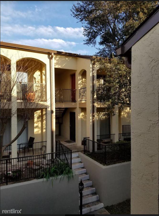 1 Bedroom 1 Bathroom Apartment for rent at Las Sombras Condominiums in San Antonio, TX