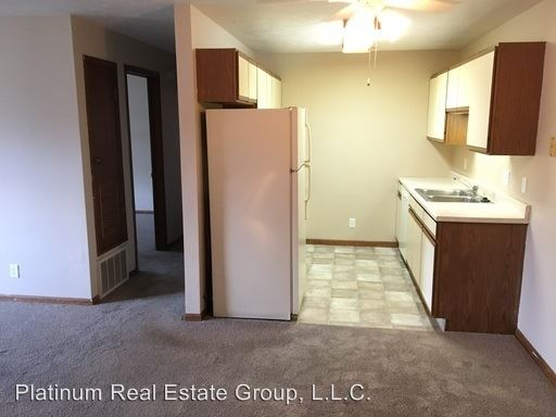 1 Bedroom 1 Bathroom Apartment for rent at 5402 & 5450 S. 77th St in Ralston, NE