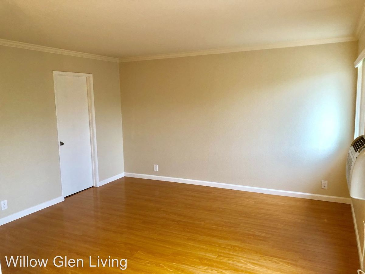 1 Bedroom 1 Bathroom Apartment for rent at 760-780 Northrup Street in San Jose, CA