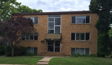 516 5th Street Se Apartment for rent in Minneapolis, MN