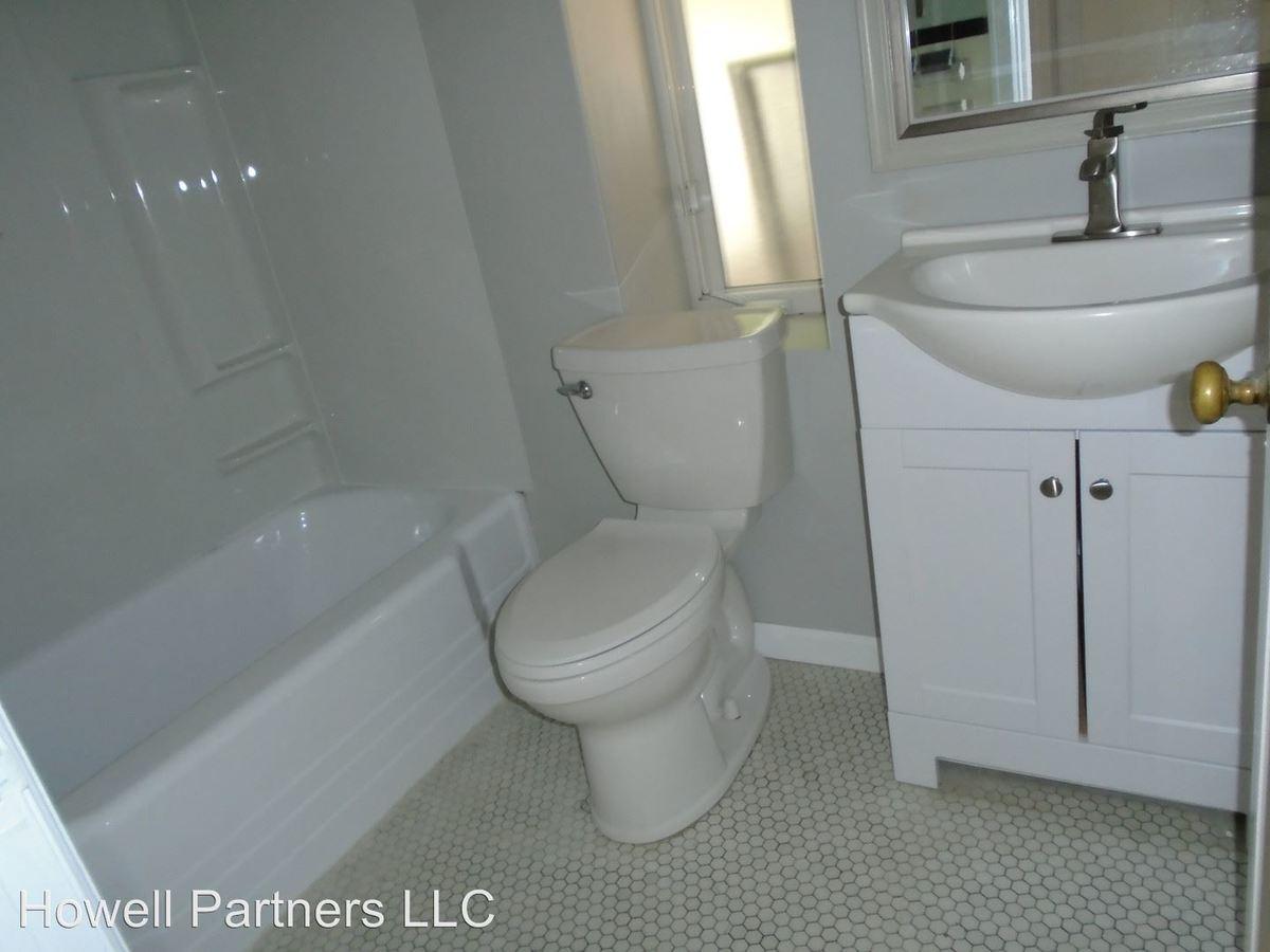 1 Bedroom 1 Bathroom Apartment for rent at 2521 Hackberry Street in Cincinnati, OH