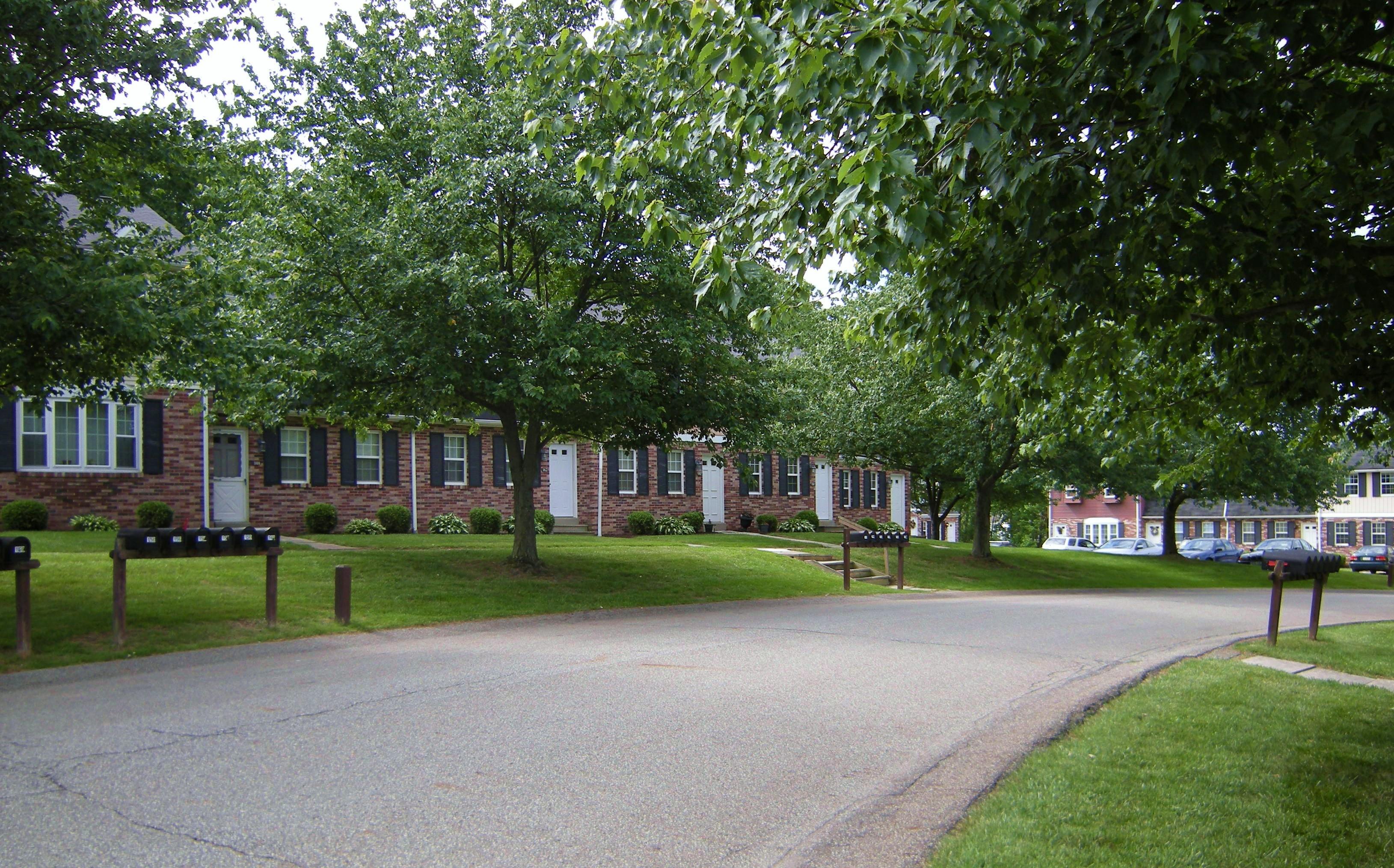 Fieldgate Drive