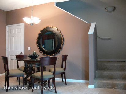 3 Bedrooms 2 Bathrooms Apartment for rent at Red Oak Townhomes in Champaign, IL