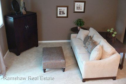 2 Bedrooms 2 Bathrooms Apartment for rent at Red Oak Townhomes in Champaign, IL