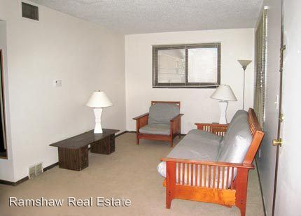 3 Bedrooms 1 Bathroom Apartment for rent at 1105 W. Main St. in Urbana, IL