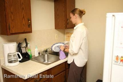 1 Bedroom 1 Bathroom Apartment for rent at 606 W. Healey in Champaign, IL