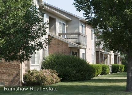 1 Bedroom 1 Bathroom Apartment for rent at 1203 Wesley Ave in Savoy, IL