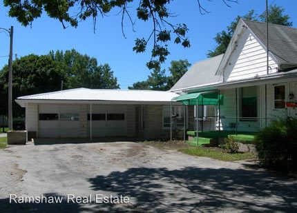 2 Bedrooms 1 Bathroom Apartment for rent at 109 W. Church St. in Savoy, IL