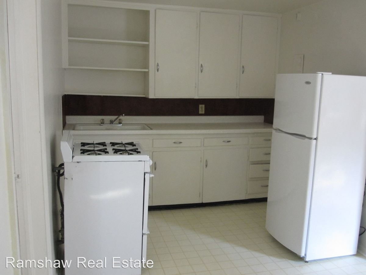 2 Bedrooms 1 Bathroom Apartment for rent at 201 S. Elm St. in Champaign, IL