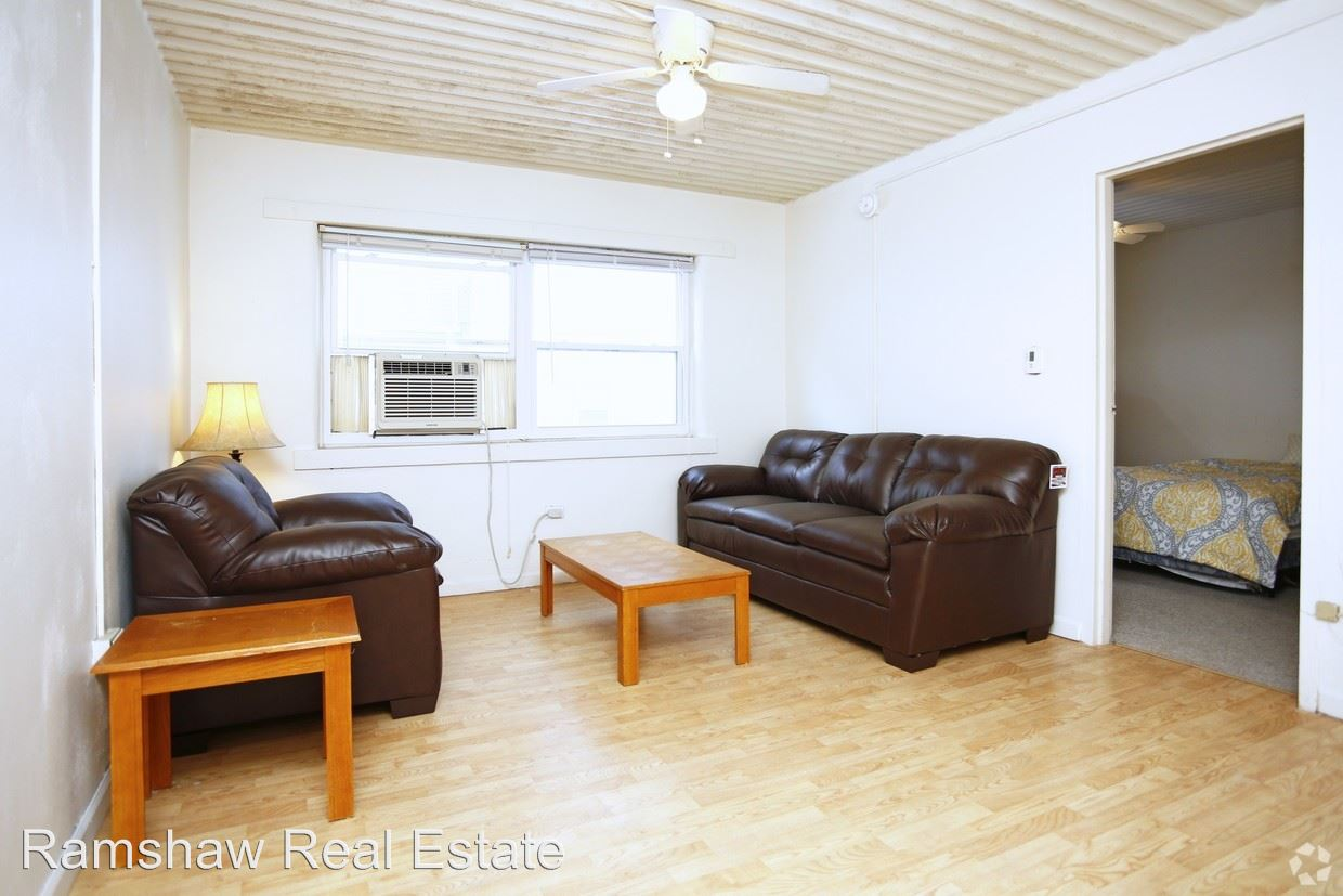 2 Bedrooms 1 Bathroom Apartment for rent at 102 N. Gregory in Urbana, IL