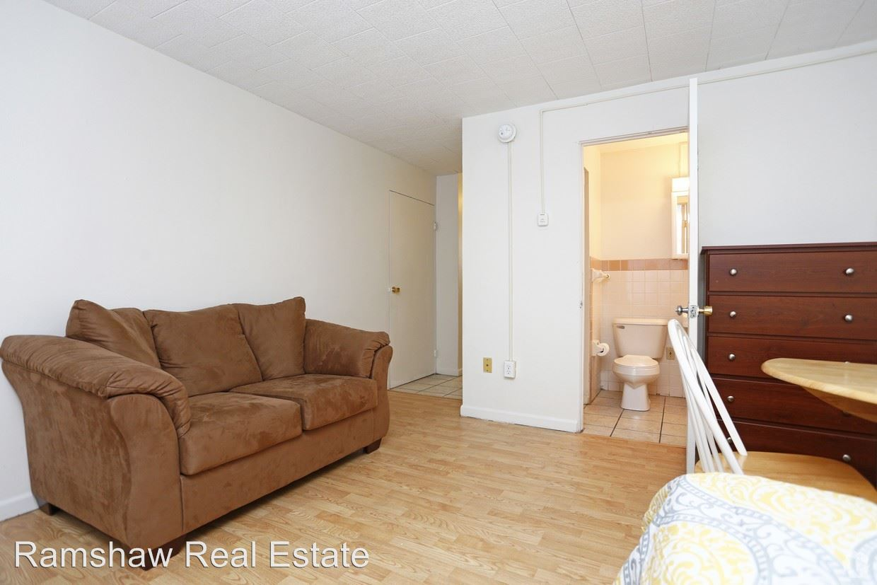 Studio 1 Bathroom Apartment for rent at 102 N. Gregory in Urbana, IL