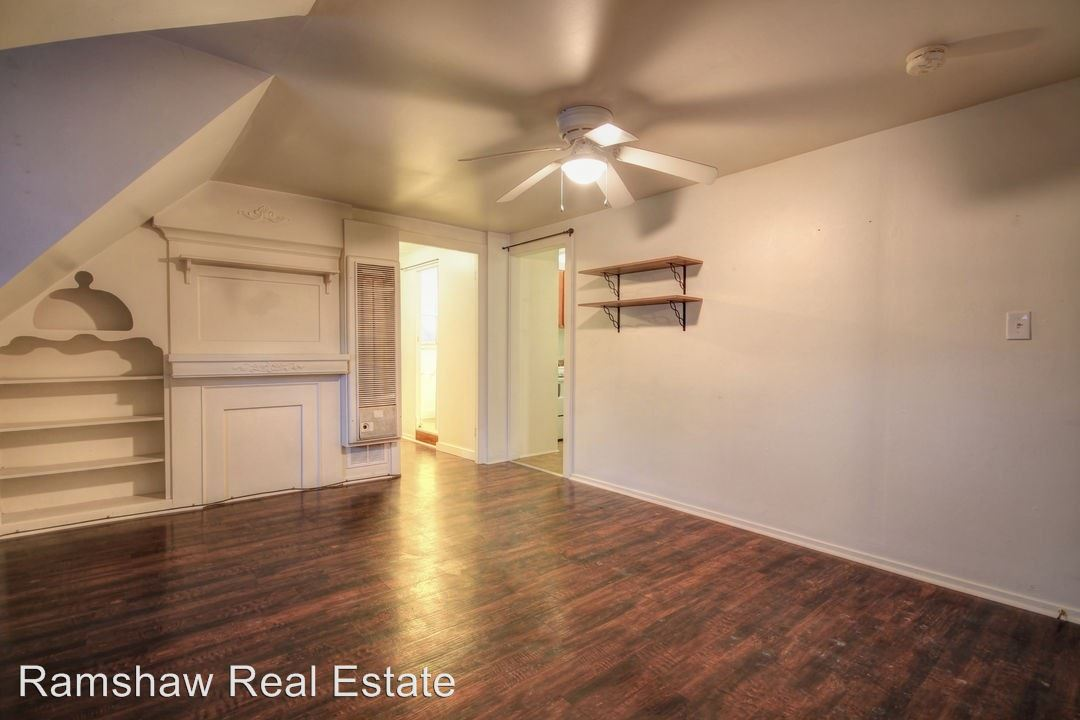 1 Bedroom 1 Bathroom Apartment for rent at 804 W. Church in Champaign, IL