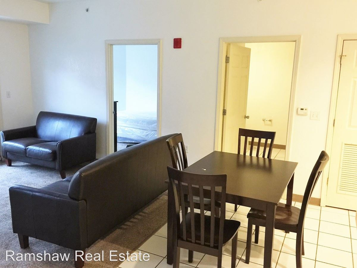 1 Bedroom 1 Bathroom Apartment for rent at 905 S Second St in Champaign, IL
