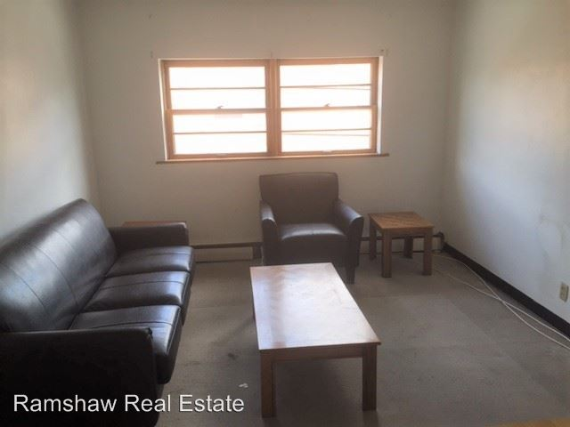 1 Bedroom 1 Bathroom Apartment for rent at 1107 W. Oregon in Urbana, IL