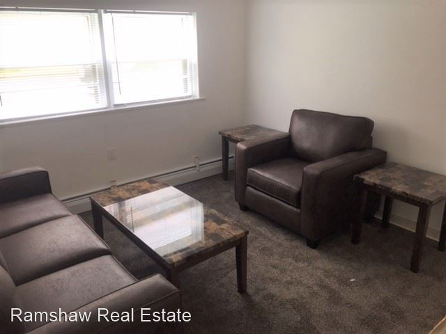 1 Bedroom 1 Bathroom Apartment for rent at 1105 W Oregon St in Urbana, IL