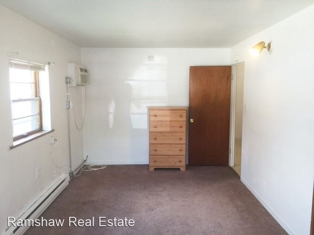 1 Bedroom 1 Bathroom Apartment for rent at 1107 W Oregon St in Urbana, IL
