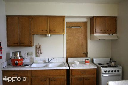 1 Bedroom 1 Bathroom Apartment for rent at 702 W. Western in Urbana, IL