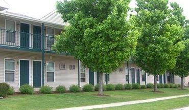 Similar Apartment at 1206 Wesley Ave