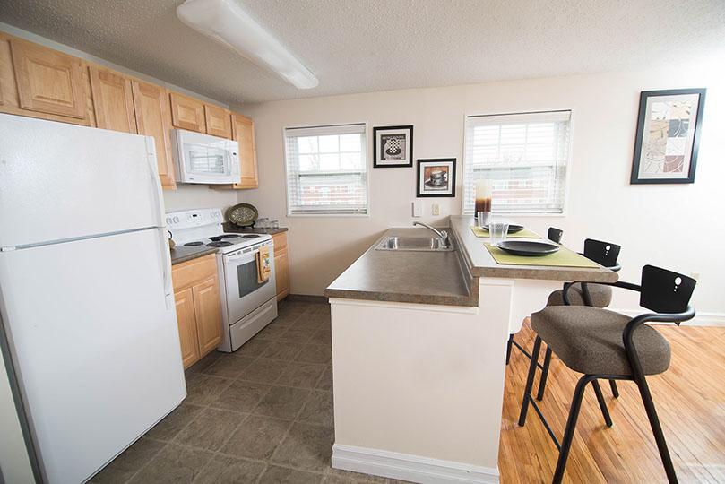 Collegiate Village Of Buffalo for rent