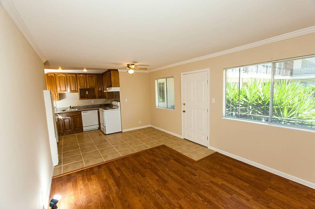 Cypress Garden Apartments San Jose, CA