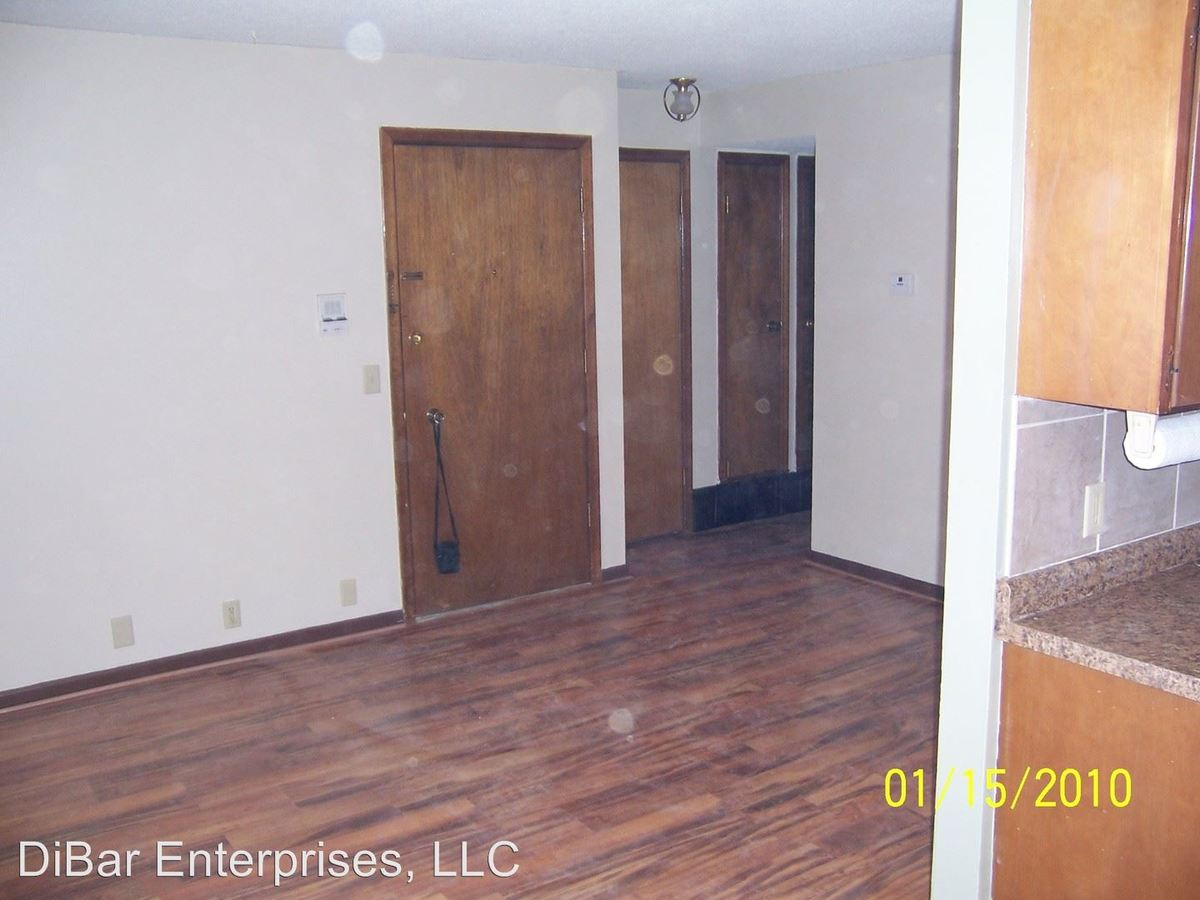 1 Bedroom 1 Bathroom Apartment for rent at 3506 Jackson St. 1-19 in Omaha, NE