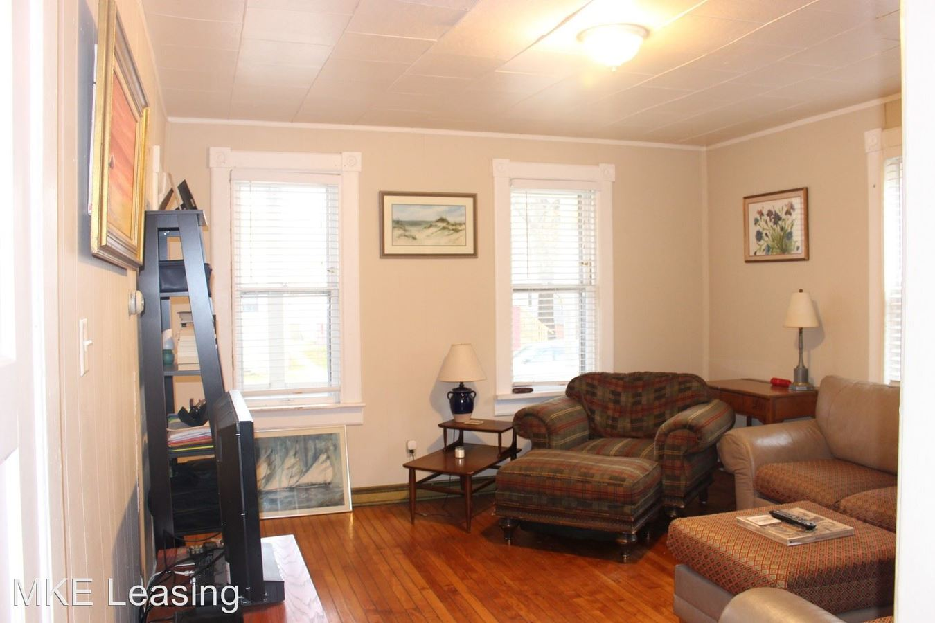 1 Bedroom 1 Bathroom Apartment for rent at 2443 N. Bremen Street in Milwaukee, WI