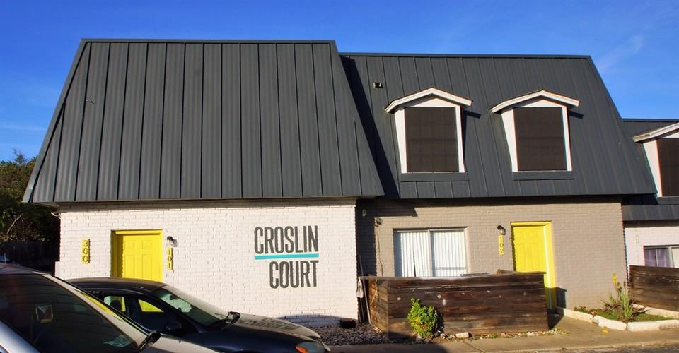 Croslin Court