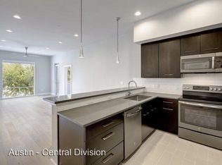 2 Bedrooms 2 Bathrooms Apartment for rent at 4525 Guadalupe St in Austin, TX
