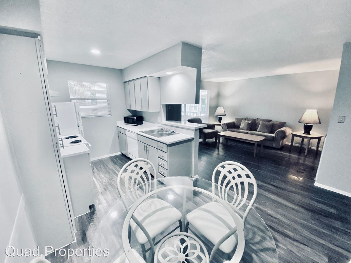 2 Bedrooms 2 Bathrooms Apartment for rent at Century Plaza in Austin, TX