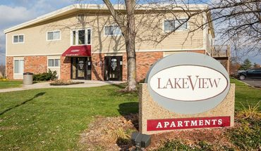 Lake View Apartments Apartment for rent in Kalamazoo, MI