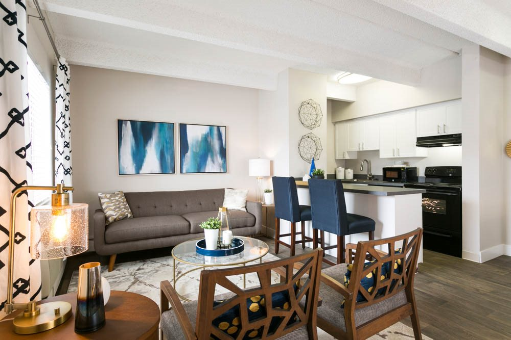 Esprit Cherry Creek rental