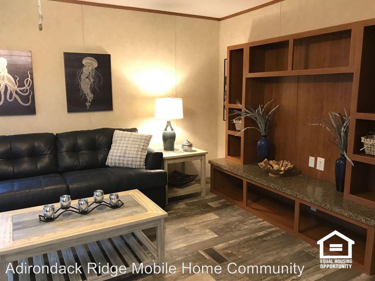 3 Bedrooms 2 Bathrooms Apartment for rent at Adirondack Ridge Community 10601 Hulser Road in Utica, NY