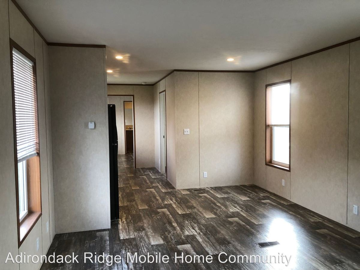 2 Bedrooms 2 Bathrooms Apartment for rent at Adirondack Ridge Community 10601 Hulser Road in Utica, NY