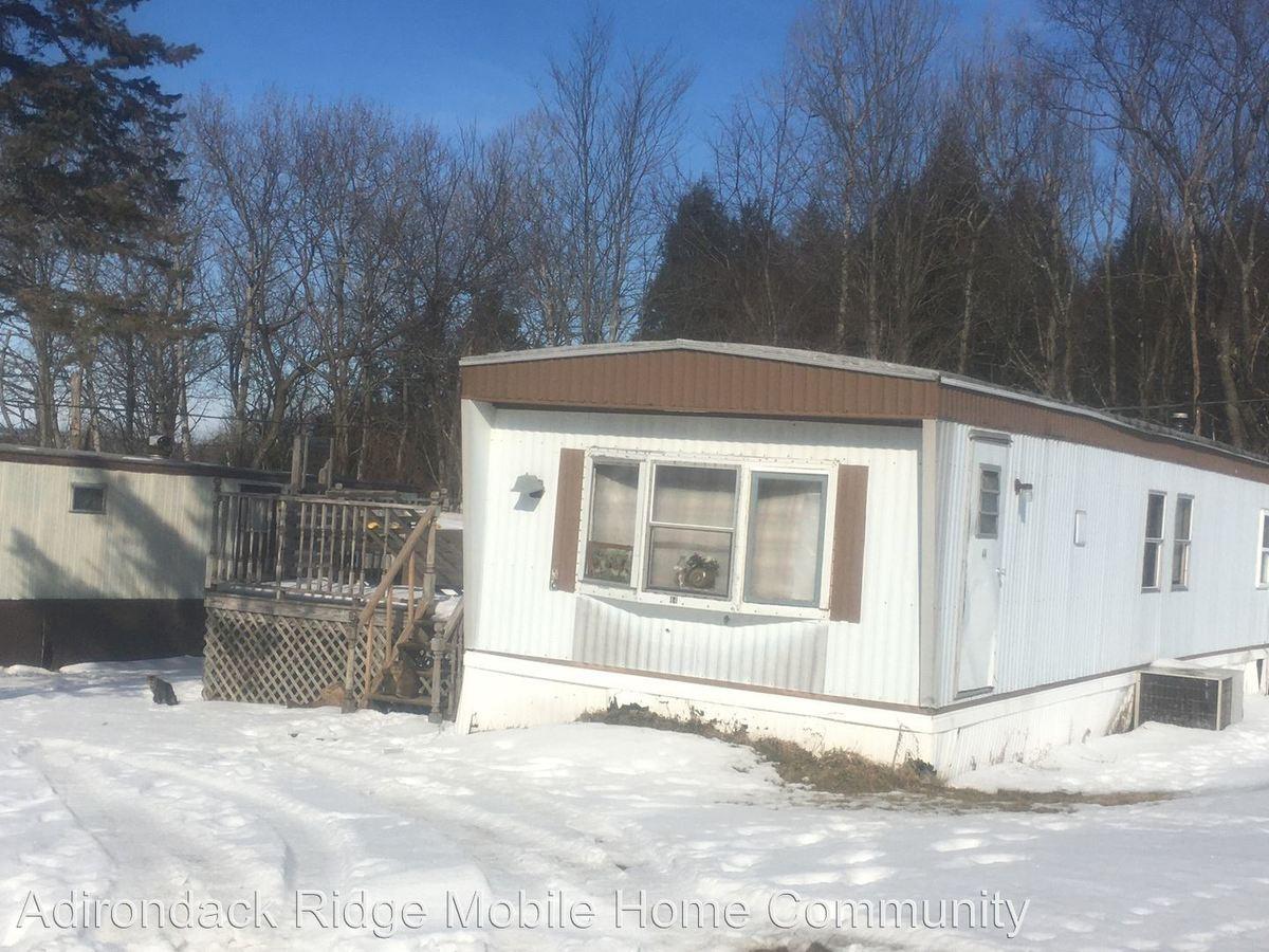 2 Bedrooms 1 Bathroom Apartment for rent at Adirondack Ridge Community 10601 Hulser Road in Utica, NY