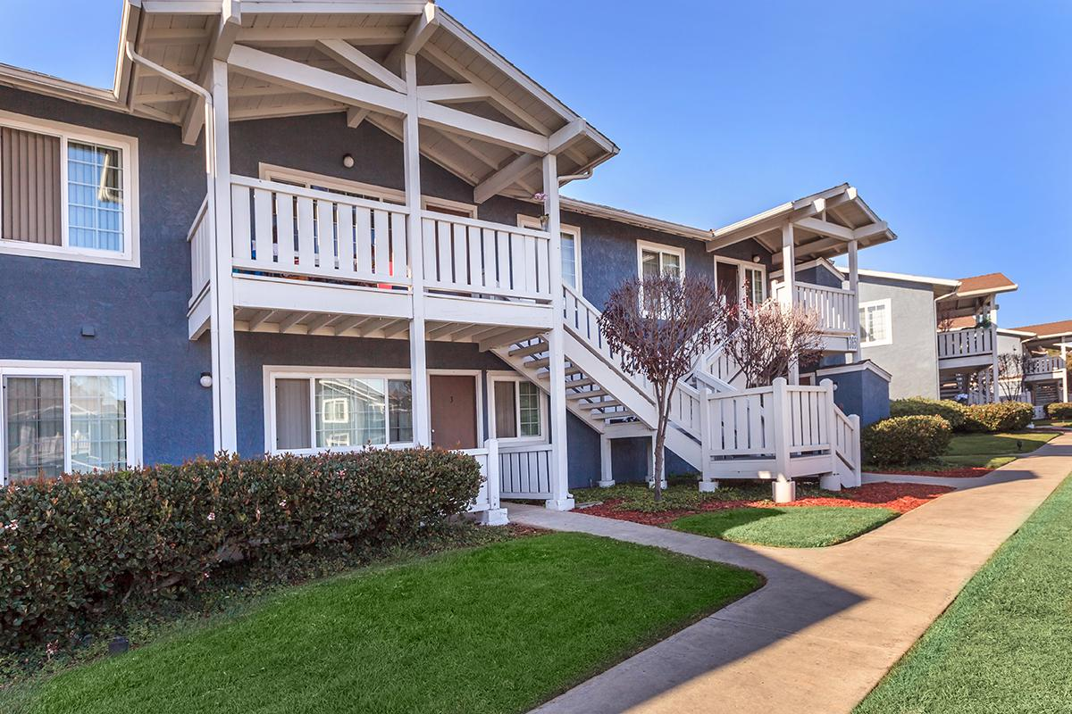 Imperial Beach Gardens for rent