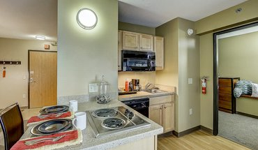 Towers On State Apartment for rent in Madison, WI