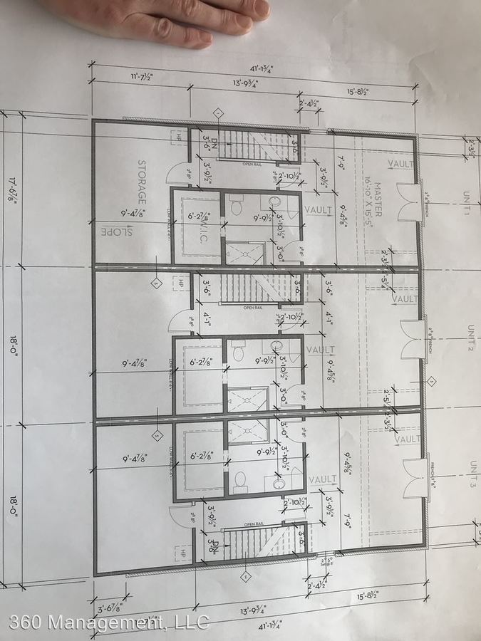 3 Bedrooms 3 Bathrooms Apartment for rent at 222 Tichenor Avenue in Auburn, AL