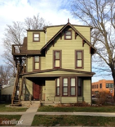 1 Bedroom 1 Bathroom Apartment for rent at 511 E Kingsley St in Ann Arbor, MI
