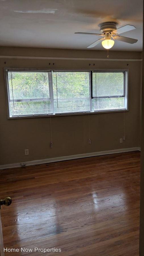 1 Bedroom 1 Bathroom Apartment for rent at 1360 North Ave in Atlanta, GA