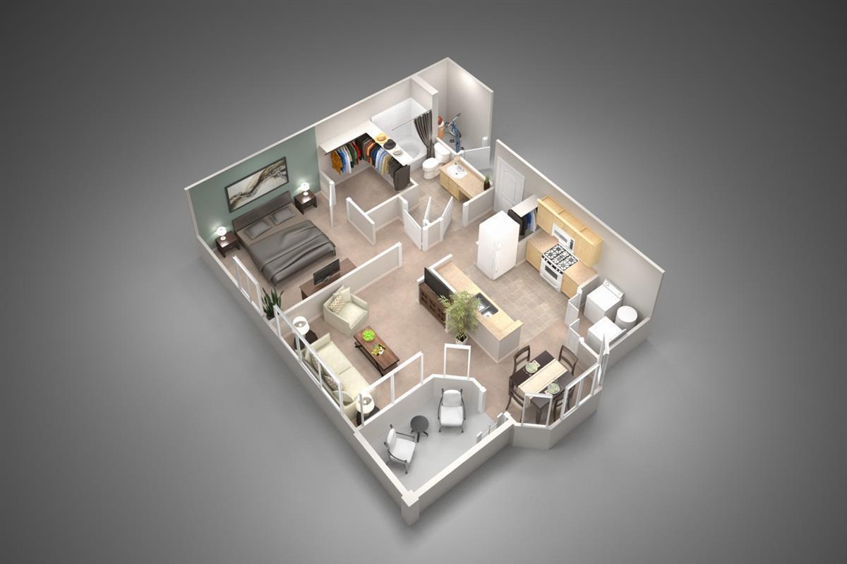 Allegro At La Entrada Apartments Henderson Nv